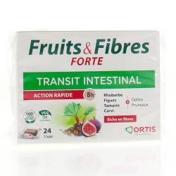FRUITS/FIB ORTIS TRANS FORTE C