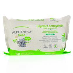 ALPHANOVA BB BIO Ling bio Hle Olive Aloé 60