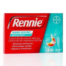 RENNIE CPR A CROQUER S/S 96