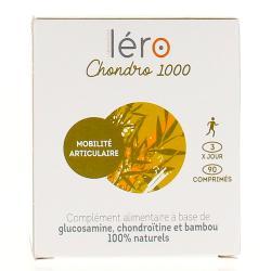 LERO CHONDRO 1000 BT 90CP