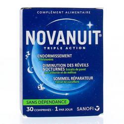 NOVANUIT TRIPLE ACTION COMPR