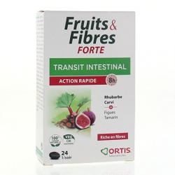 ORTIS FRUITS&FIBRES FORTE 2X