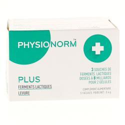 PHYSIONORM PLUS Gél B/12