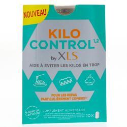XL-S KILO CONTROL Cpr B/10