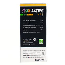 ARAGAN TUXACTIFS BIO 3+ ENFA