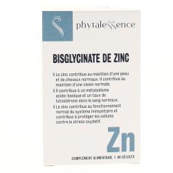 PHYTALESSENCE ZN (BISGLYCINA