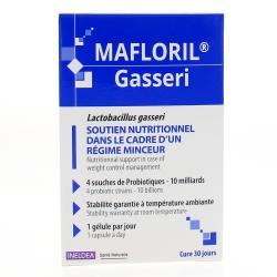 MAFLORIL GASSERI 30GEL