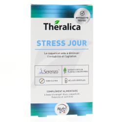THERALICA STRESS JOUR