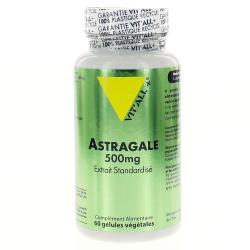 ASTRAGALE 500MG GEL/60 VIT' ALL+