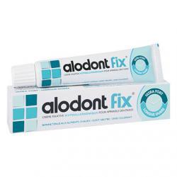 Alodont Fix Crème Fixative pour Appareils Dentaires 50g