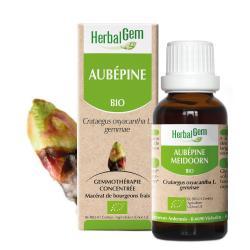 Aubépine Macérat bio Fl c-gtt/30ml