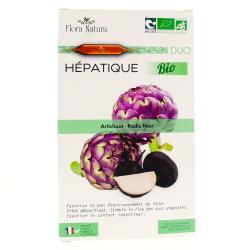 HEPATIQUE 20AMP15ML