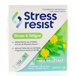 STRESS RESIST 30 STICKS
