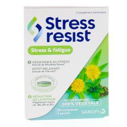 STRESS RESIST CPR X30