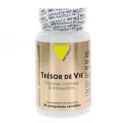 VIT'ALL+ TRESOR DE VIE 30 CP