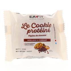 EAFIT LE COOKIE PROTEINE CHOCO 15GR