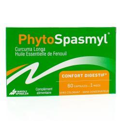 PHYTOSPASMYL CAPS 60