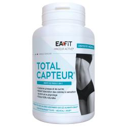 EAFIT TOTAL CAPTEUR B/60 GELULES