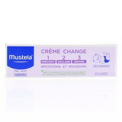 Crème pour le change 123 irritations et rougeurs 100ml