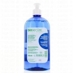 BIOSECURE GEL DOUCHE 730ML PHYSIO